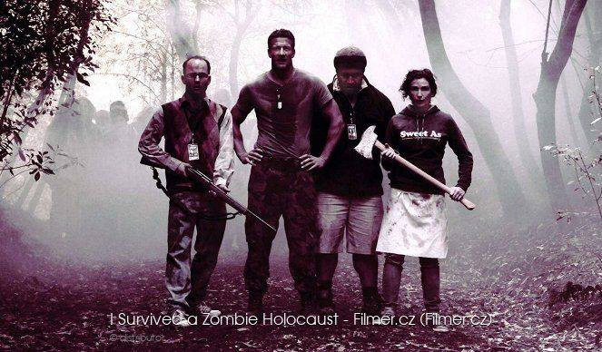 I Survived a Zombie Holocaust online