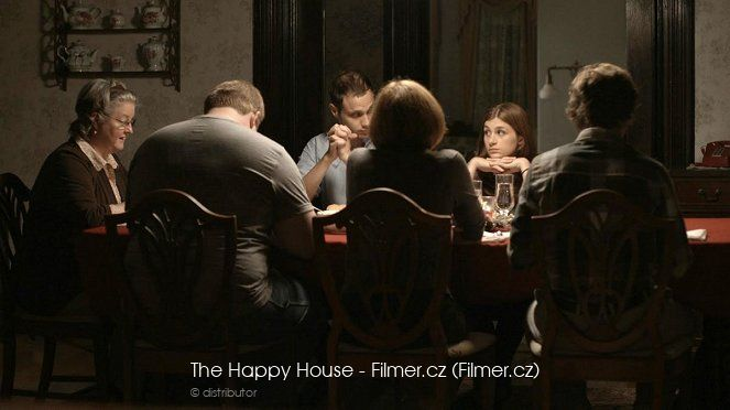 The Happy House online