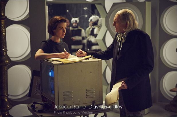 An Adventure in Space and Time online