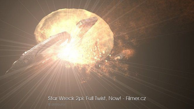 Star Wreck 2pi Full Twist Now! online
