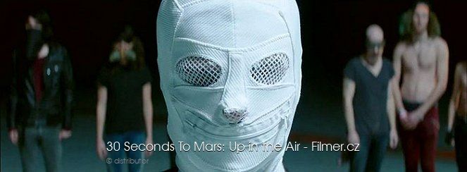 30 Seconds To Mars Up in the Air online