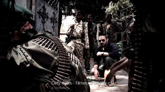 Dirty Wars online