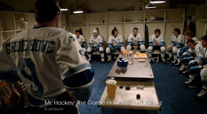 Mr Hockey The Gordie Howe Story online