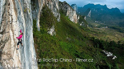 Petzl RocTrip China online