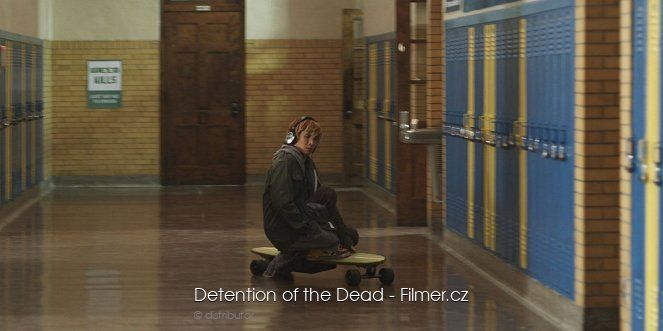 Detention of the Dead online