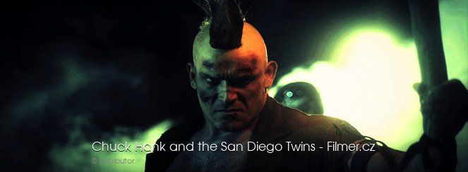 Chuck Hank and the San Diego Twins online