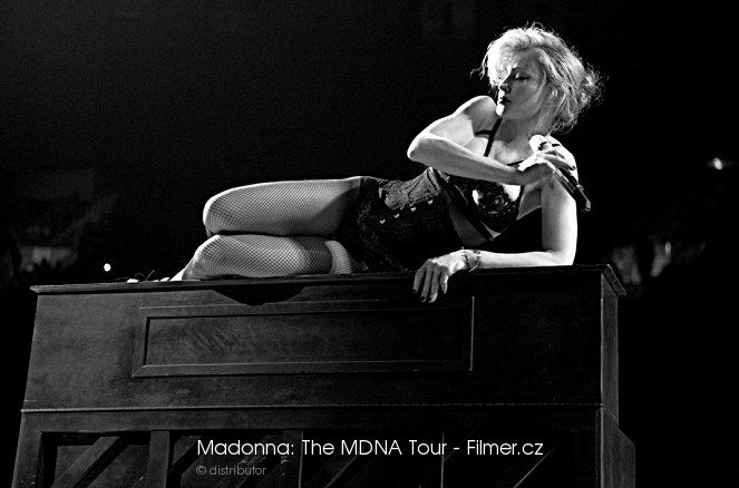 Madonna The MDNA Tour online
