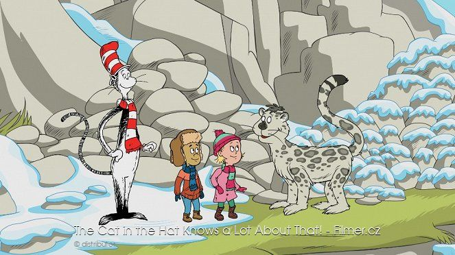 The Cat in the Hat Knows a Lot About That! online