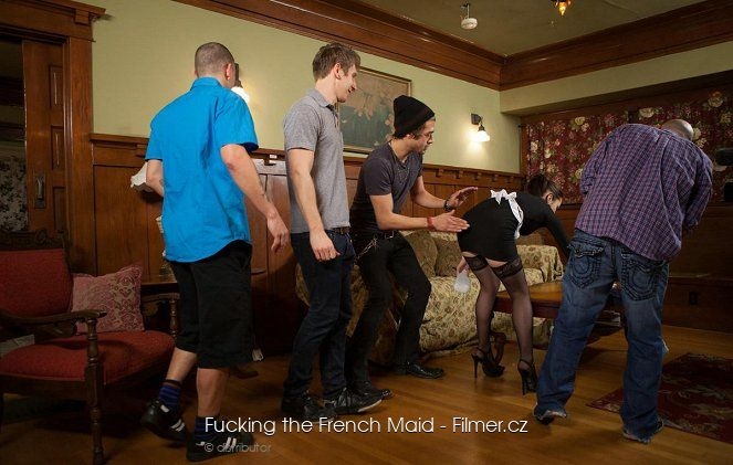 Fucking The Maid 56