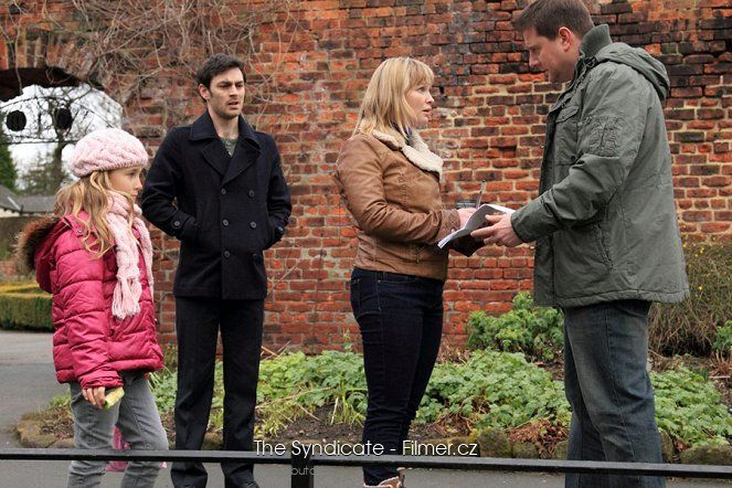 The Syndicate online