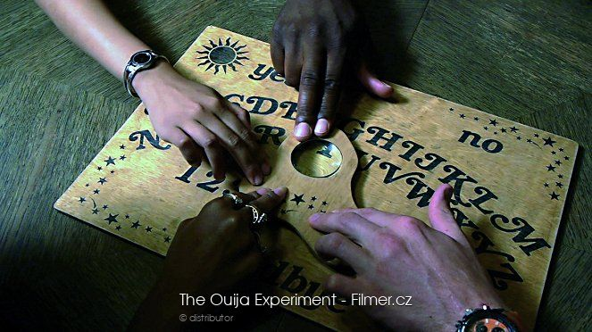 The Ouija Experiment online