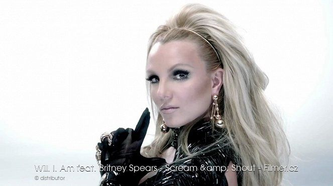 Will I Am feat Britney Spears Scream & Shout online