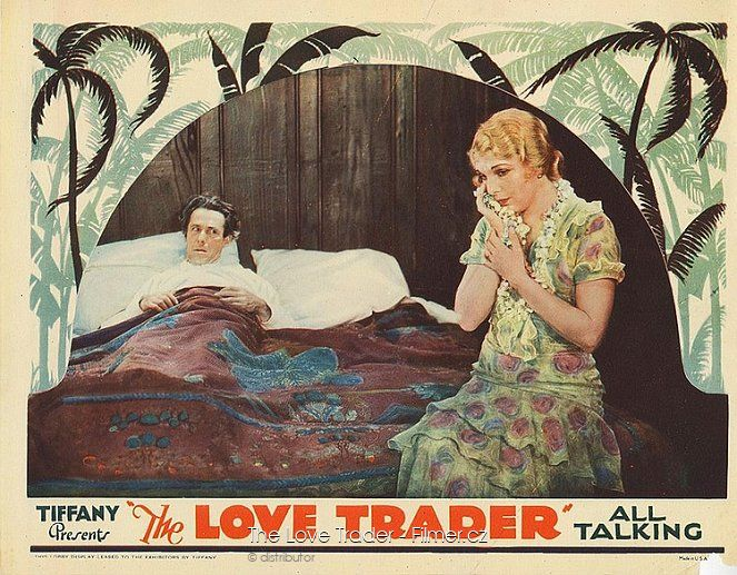 The Love Trader online