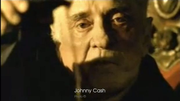 Johnny Cash Hurt online