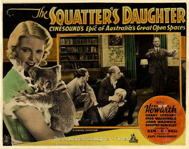 The Squatters Daughter online