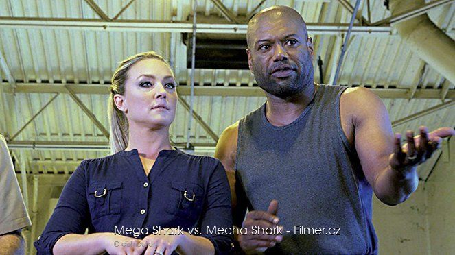 Mega Shark vs Mecha Shark online