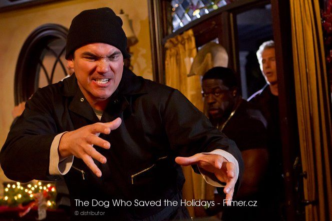 The Dog Who Saved the Holidays online