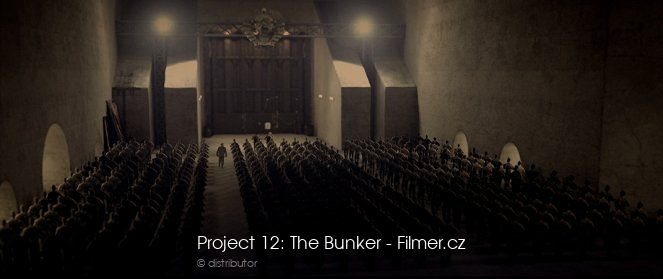 Project 12 The Bunker online