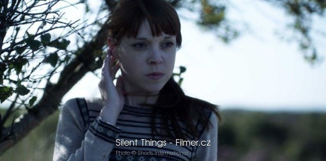 Silent Things online