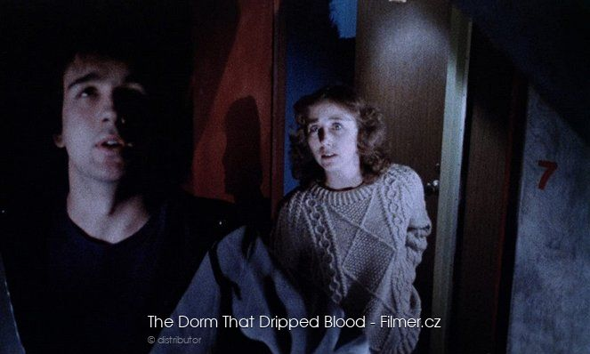 The Dorm That Dripped Blood online