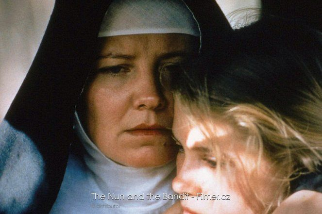 The Nun and the Bandit online