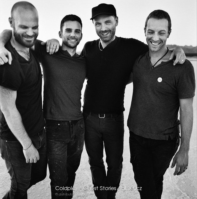 Coldplay Ghost Stories online
