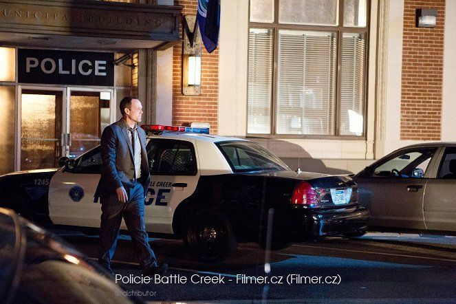 Policie Battle Creek online