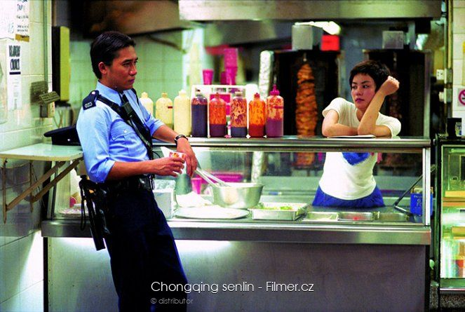 Chungking express online