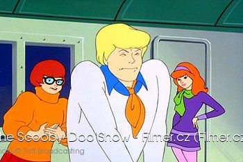 The Scooby-Doo Show online