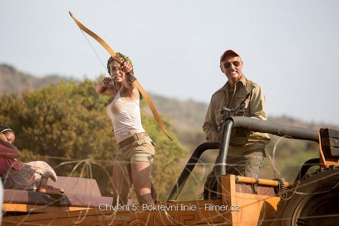 Tremors 5 Bloodlines online