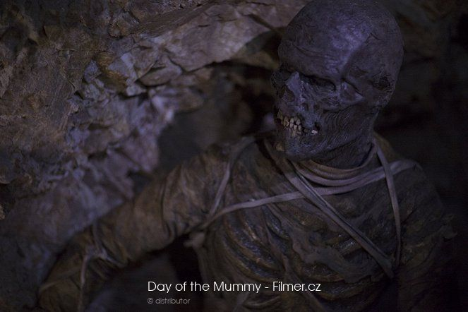 Day of the Mummy online