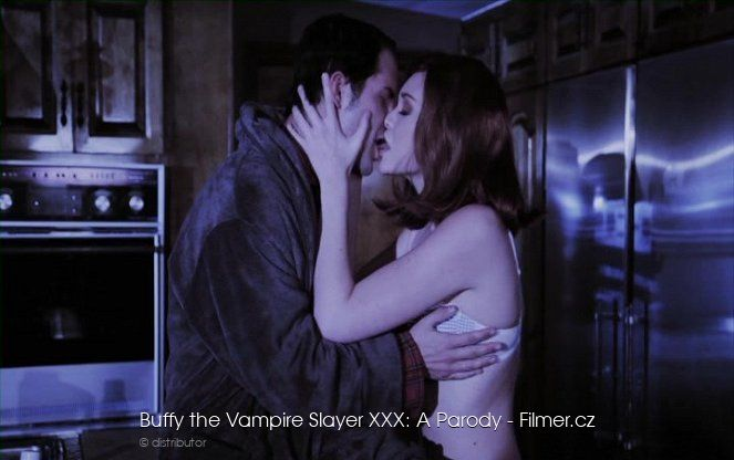Buffy The Vampire Slayer Xxx 14