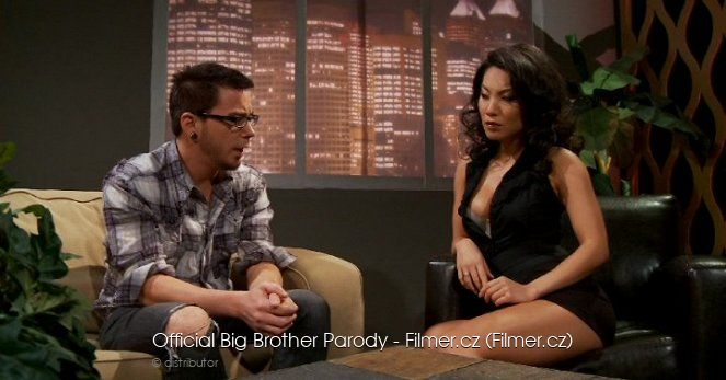 Official Big Brother Parody online