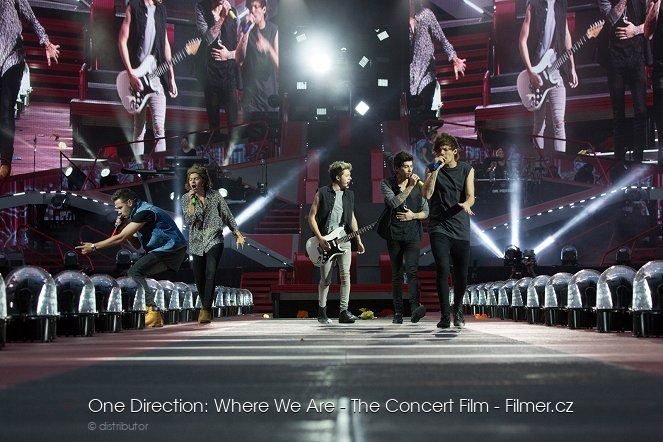 One Direction Where We Are The Concert Film online