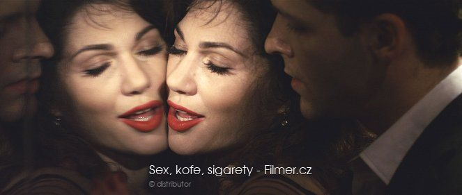Sex kofe sigarety online