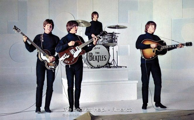 The Beatles Help! online
