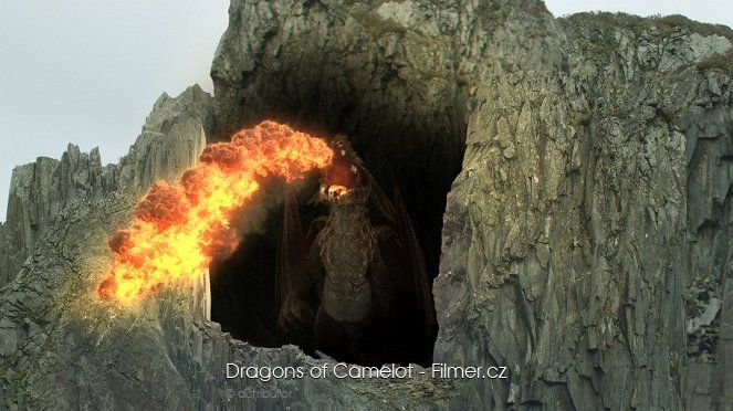 Dragons of Camelot online