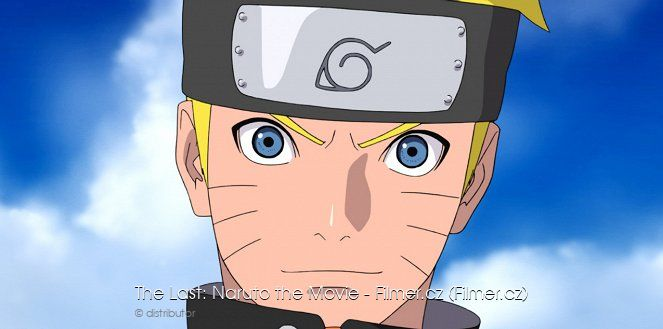 The Last Naruto the Movie online