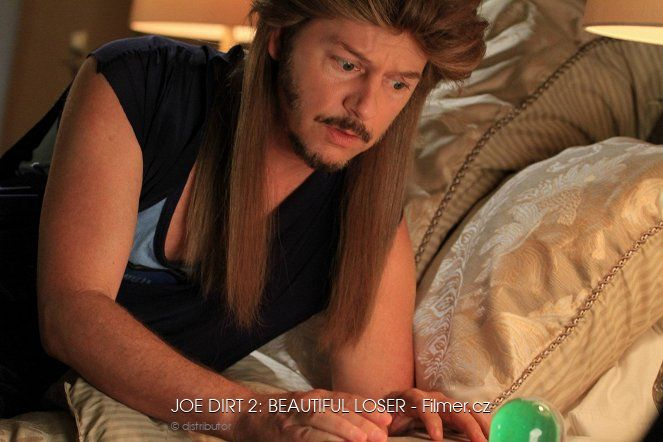 Joe Dirt 2 Beautiful Loser online