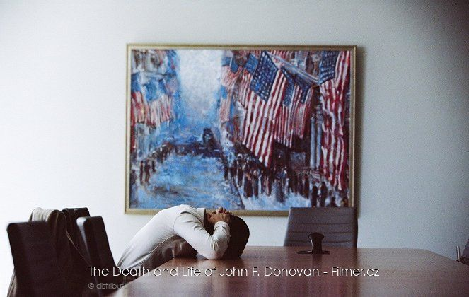 The Death and Life of John F Donovan online