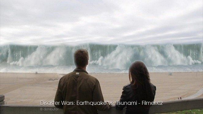 Disaster Wars Earthquake vs Tsunami online