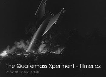 The Quatermass Xperiment online