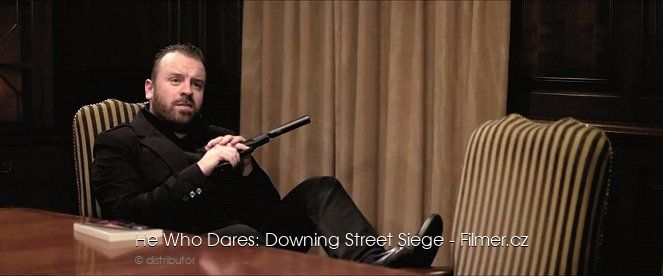 He Who Dares Downing Street Siege online