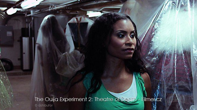The Ouija Experiment 2 Theatre of Death online