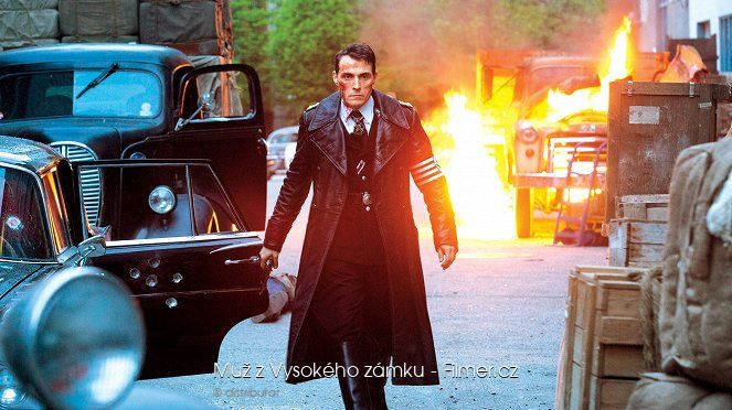 The Man in the High Castle online