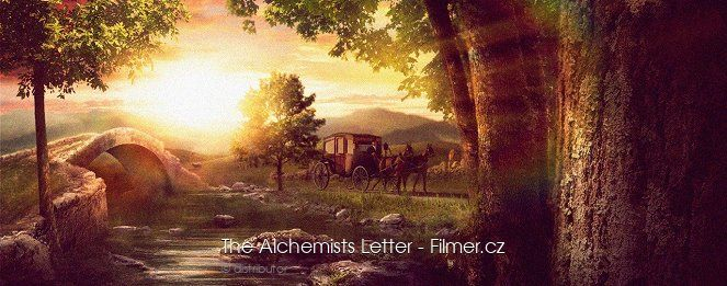 The Alchemists Letter online
