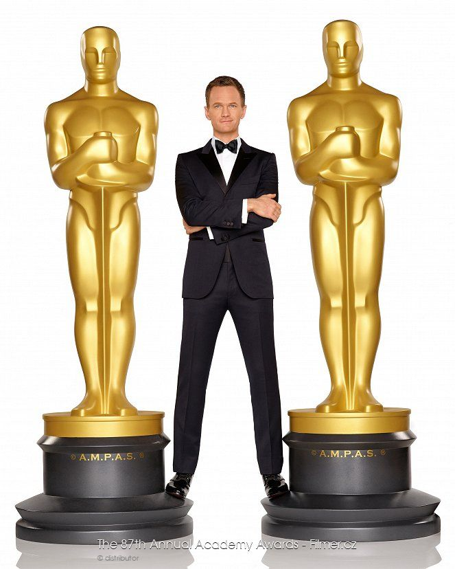 87 Annual Academy Awards online