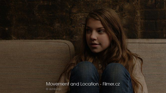 Movement and Location online