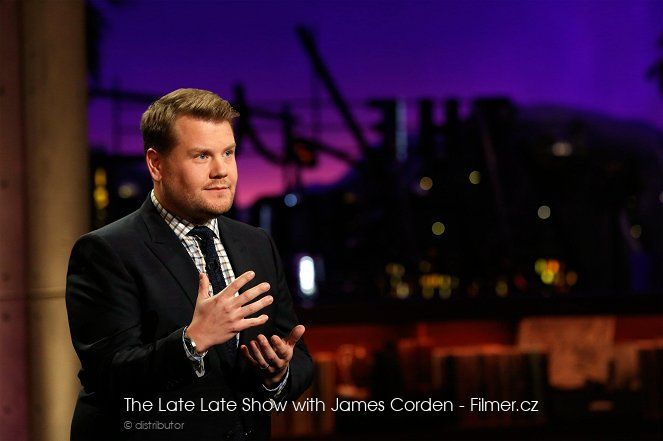 The Late Late Show with James Corden online