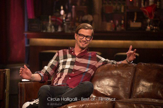 CIRCUS HALLIGALLI Best of online